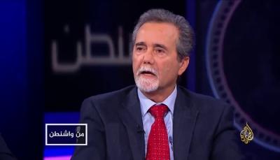 دبلوماسي أمريكي سابق: تواجد الإمارات بسقطرى احتلال والشعب اليمني سيقاومه
