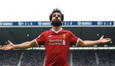 """صلاح يعد جمهور ليفربول بأنها """"مجرد البداية"""""""