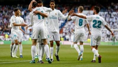 ريال مدريد يسحق سيلتا فيجو في ليلة تألق جاريث بيل