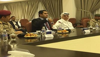 وزير حقوق الإنسان: الألغام الحوثية تسببت في إصابة 814 يمنيبإعاقات دائمة