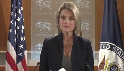 خارجية أمريكا تندد بقمع الحوثيين للبهائيين في صنعاء وتدعوهم لوقف اضطهادهم