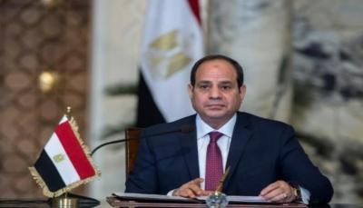 السيسي يعلن العفو عن أكثر من 330 سجينا شابا