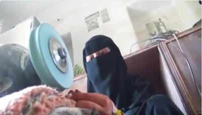 """""""صفاء الفقيه"""" تعيد الحياة لصناعة العقيق اليمني رغم أجواء الحرب (فيديو)"""