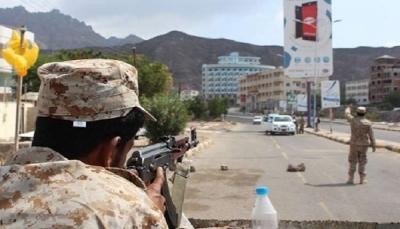 عدن: مقتل جنديين إثر انفجار عرضي بمعسكر للجيش