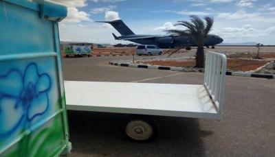 الإمارات تسحب دفعة كبيرة من قواتها ومعداتها العسكرية من جزيرة سقطرى (صور)