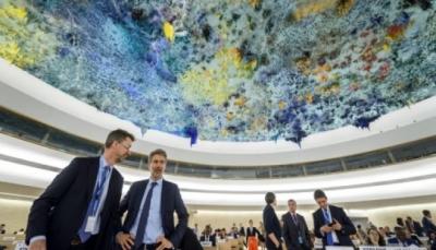 الامم المتحدة تصوت على ارسال بعثة دولية للتحقيق في احداث غزة