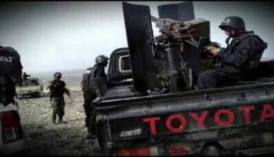 الداخلية تعلن القبض على أمير في تنظيم داعش وعدد من المطلوبين أمنياً في لحج