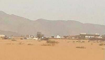 """الجيش يقطع امداد الحوثيين من صعدة الى حجة ويصل إلى مشارف """"مدينة حرض"""""""