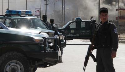 17 قتيلاً من الأمن الأفغاني في هجوم لطالبان جنوب شرقي البلاد