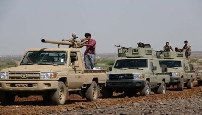 """الجيش يعلن بدء عملية عسكرية لتحرير مديرية """"حرض"""" من الحوثيين"""