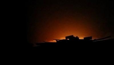 معارك عنيفة بين قوات الجيش والحوثيين في نهم شرق العاصمة صنعاء