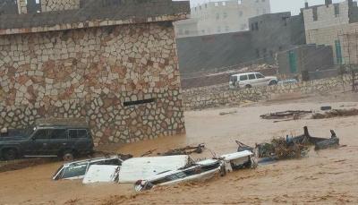 """محافظ سقطرى يعلن العثور على أربعة بحارة لا يزالون أحياء بفعل إعصار """"ماكونو"""""""