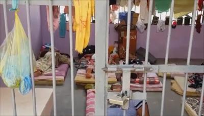 منظمة حقوقية: 14 ألف معتقل في سجون الحوثيين والإمارات باليمن توفي منهم 121 تحت التعذيب