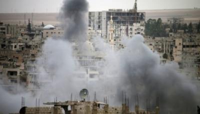 """تهديدات أميركية برد """"صارم"""" على عملية وشيكة للنظام السوري في درعا"""