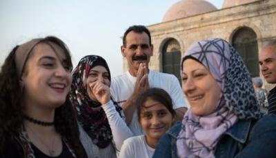 مواطن سوري طلب حق اللجوء وعاد إلى وطنه الأصلي بعد 130 عاماً