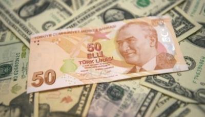 تعديل المصرف المركزي التركي لأسعار الفائدة يرفع قيمة الليرة
