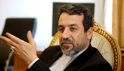 إيران تؤكد مساعيها الرامية لإنقاذ الحوثيين من خلال إستعدادها التفاوض مع أوروبا