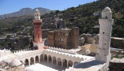 مليشيا الحوثي تمنع صلاة التراويح بمكبرات الصوت ببعض مساجد إب