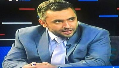 """قيادي إصلاحي يكذب ما نشرته """"سكاي نيوز"""" بشأن تسليم مواقع للحوثيين بالبيضاء"""