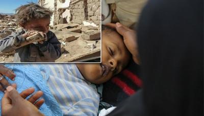 منظمة دولية: مؤشرات حماية الطفولة في اليمن انخفضت أكثر بسبب الحرب والفقر والتمييز (ترجمة خاصة)