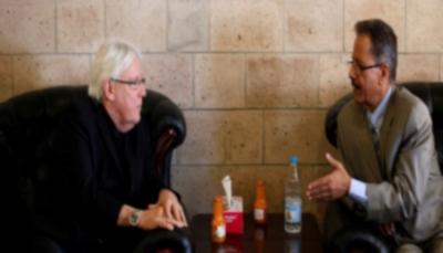 معهد أمريكي: الضغط من أجل السلام في اليمن: تحدي يواجهه المبعوث الأممي (ترجمة خاصة)