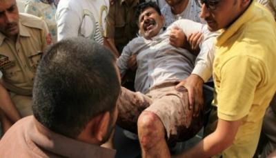 اشتباكات بين الهند وباكستان على حدود كشمير تنهي هدنة قصيرة
