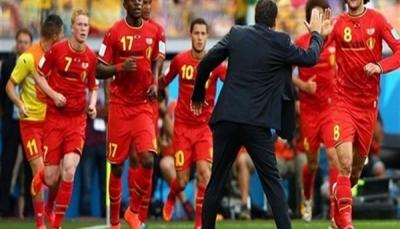 مونديال روسيا: التعادل السلبي يحسم مواجهتي بلجيكا مع البرتغال والسويد مع الدنمارك