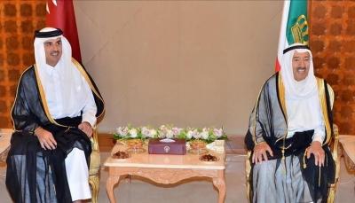 صحيفة كويتية: قطر أبدت موافقتها على حضور أي اجتماع بشأن الأزمة الخليجية