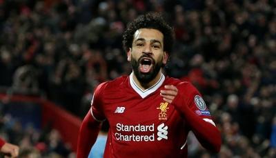 ليفربول يجدد عقد محمد صلاح لـ5 سنوات براتب هو الأعلى في تاريخ النادي