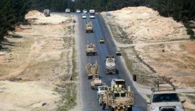 الوحدات الكردية تقرر سحب قواتها من مدينة منبج في شمال سوريا