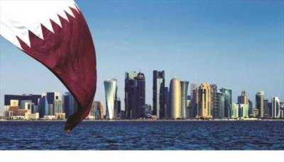 موازنة قطر تسجل فائضا 1.96 مليار دولار بالنصف الأول 2018