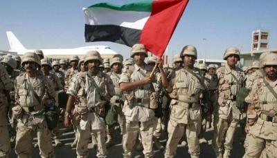الإمارات: لا نملك السيطرة على القوات اليمنية في الحديدة