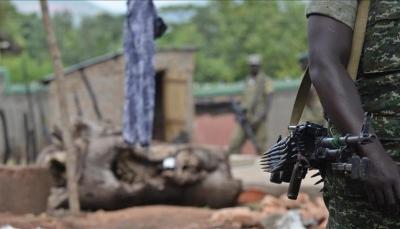 الصومال: مقتل تسعة أشخاص بينهم نائبان في هجوم لحركة الشباب