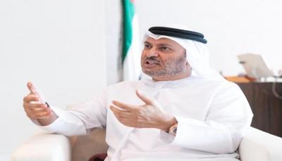 الإمارات ترد على التقرير الأممي حول اتهامها بإرتكاب جرائم الحرب في اليمن
