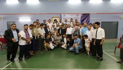 بحضور السفير باحُميد.. أمسية رمضانية للطلاب اليمنيين في ماليزيا