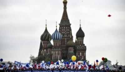 روسيا أمام تحدي استقبال المشجعين في المونديال
