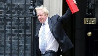 """وزير الخارجية البريطاني يحذر من خطر """"انهيار"""" بريكست"""