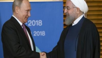 قمة ثلاثية روسية صينية ايرانية وسط توتر مع واشنطن