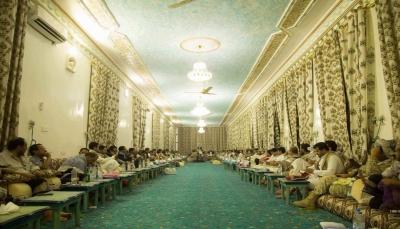 المقدشي: الحوثيون نهبوا 500 مليار دولار من مقدرات الجيش