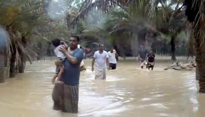 المناخ كارثة أخرى تهدّد اقتصاد اليمن
