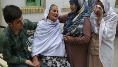 13 قتيلا و31 جريحا على الأقل في هجوم استهدف وزارة التنمية في كابول