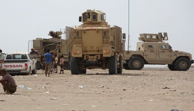 مليشيا الحوثي تدعو إلى وقف التصعيد في الحديدة وتهيئة الظروف لاستئناف المفاوضات