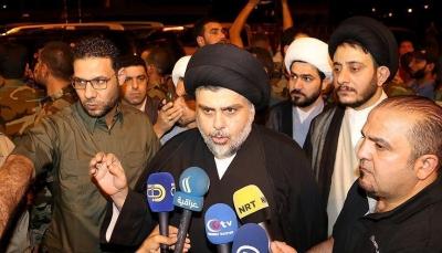 """العراق: الصدر يعلن تحالفه مع """"الحشد الشعبي"""" لتشكيل """"الكتلة الأكبر"""" في البرلمان"""