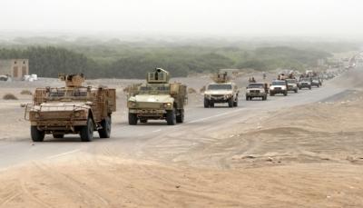 ألمانيا تعرب عن قلقها بشأن العملية العسكرية بالحديدة وتدعو لحماية المدنيين