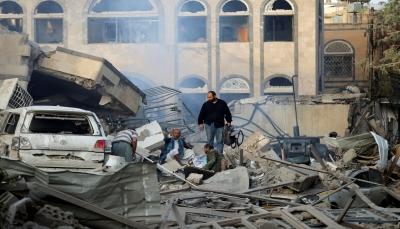 """""""نيويورك تايمز"""" تتساءل كيف أصبح اليمن كابوسًا إنسانيًا؟ حلحلة تعقيدات حرب معقدة (ترجمة خاصة)"""