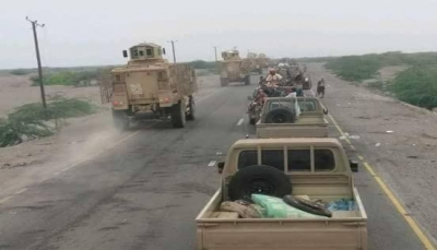 الحديدة: مقتل العشرات من عناصر مليشيا الحوثي بينهم قيادي بارز (الاسم)