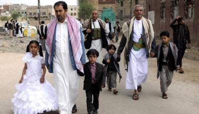 عيد اليمن... عسب وجعالة في غياب الرقص