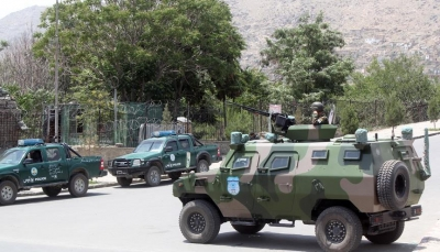 مقتل 20 في هجوم انتحاري شرقي أفغانستان