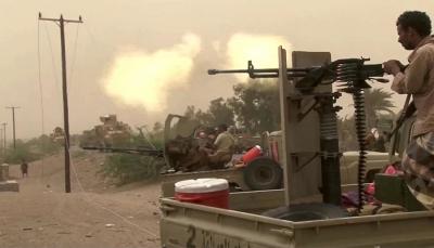 التلغراف البريطانية: سيطرة التحالف العربي على الحديدة ستجعله صاحب اليد الطولى في الحرب اليمنية