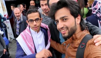 تركيا تؤكد مساعيها الرامية لإيجاد آلية مناسبة لتصحيح أوضاع اليمنيين المُقيمين فيها